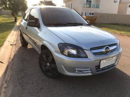 Celta Life 1.0 2P FlexPower 2007 com ar