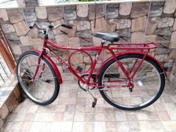 Bicicleta Houston Super forte
