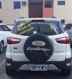 Ecosport 2016 Freestyle 1.6 AT
