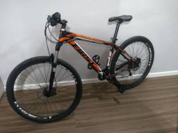 Bike aro 29 quadro First 18, grupo DEORE