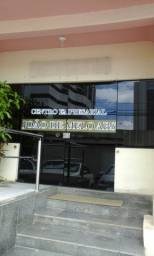 Sala no Farol, próximo a Fernandes Lima