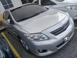 Toyota Corolla aut. XEI 2010/11 impecável!!!