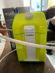 Filtro de água latina