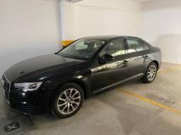 Audi A4 2017 com 30 mil km Vendo Troco