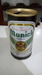 Lata de Cerveja Colecionador Munich