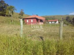 Fazenda em Cunha - Cód 2253