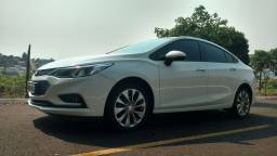 Chevrolet cruze Lt 1.4 turbo. 2017