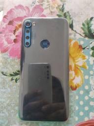 Motorola one fusion + plus 128g
