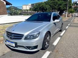 Mercedes CLC 200 - Sport - Versão top de linha