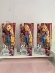 Vendo bonecas importadas dos EUA
