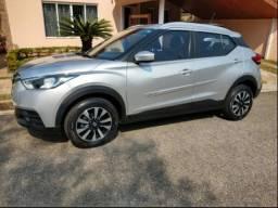 Nissan Kicks 1.6 16v S Aut 2018