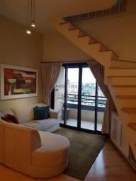 Apartamento - Cobertura Duplex com 3 Quartos à Venda, 216.00 M²