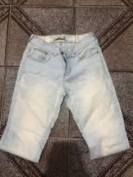 Calça jeans Denim