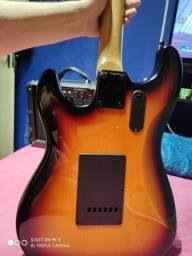 Vendo Guitarra e amplificador