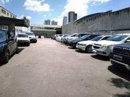 Estacionamento No Rebouças Com Lava Car