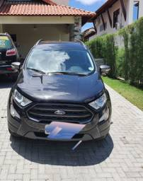 Ford Ecosport Freestyle Plus 2019 Completa