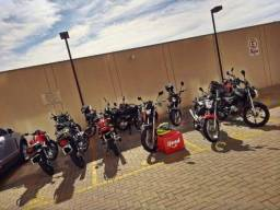 Vaga Motoboy em Araraqura