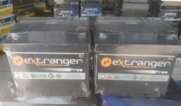 Bateria 48 Amperes 18 Meses de Garantia