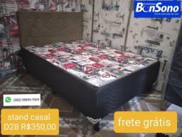 As queridinhas camas box apartir de R$290 ler descrição
