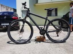 Bicicleta Between