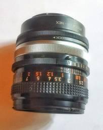 Lente Canon FD PARA SONY  LEIA