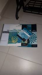 Livro New English File Advanced