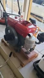 Motor Branco Diesel Estacionário 18.0 - Refrigerado a Água
