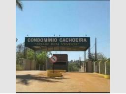Chacara Condomínio Cachoeira MG