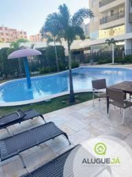 Edifício Alvorada, apartamento 03 quartos, próximo ao Shopping Pantanal, Cuiabá/MT
