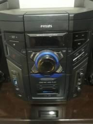 Aparelho Micro system Philips