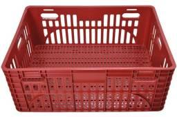 Caixa Plastica 115 litros - 77X56X31 ALT