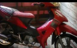 MOTO TRAXX