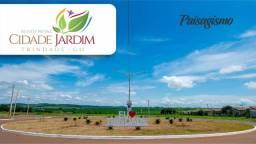 Cidade jardin terrenos de 240 m2 a 350 m2