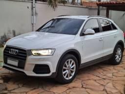 Audi Q3 2017 Gurupi Único Dono Oportunidade Ipva Pago até 2021