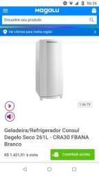 Refrigerador300/ geladeira