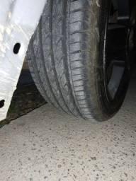 Rodas 15 gm com pneus