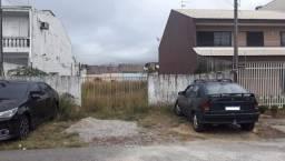 Terreno no Xaxim ideal para construção de Sobrados