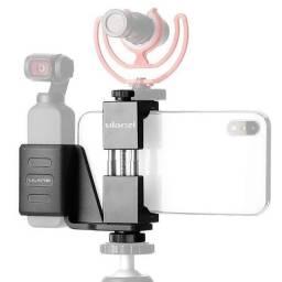 Suporte + Tripe Para Smartphone E Osmo Pocket