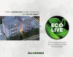 Apartamento Duplex lançamento, último andar na melhor localização de Jacareí *38400