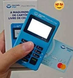 Maquina de Cartão Point Chip Centro Curitiba Loja Autorizada