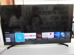 Smart TV Samsung 40 polegadas Un40j5200