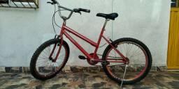 Pra vender rápido bicicleta 250,00