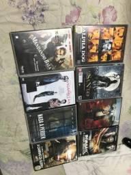 Vendo esses filmes originais R$25,00