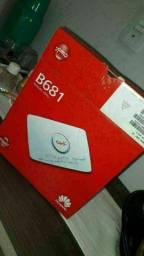 Wfi roteador De internet  da claro de chip 4G