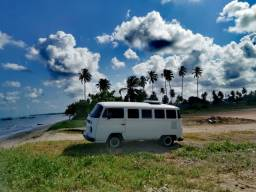 Kombi motorhome em Salvador