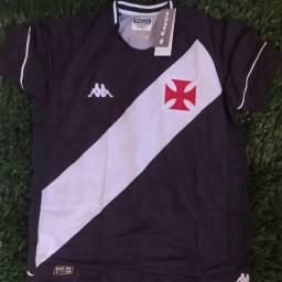 Camisa Vasco temporada 2020