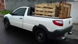 Entregas e pequenos carretos em Ponta Grossa e região