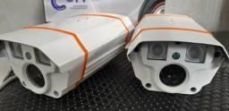 1 Camera de Segurança com revestimento em aço 4mm 2199