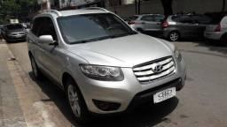 Hyundai Santa Fe Gls 3.5 2012 79 Mil Km Oportunidade Imperdivel