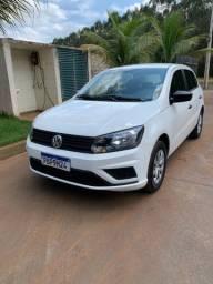 Volkswagen Gol G8 Completo 19/19